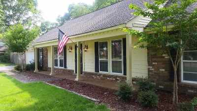 Germantown Rental For Rent: 1465 Cordova