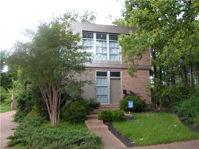 Memphis Single Family Home For Sale: 41 Diana