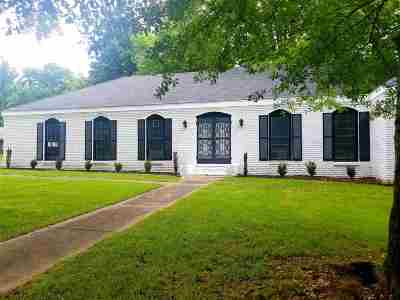 Memphis Single Family Home For Sale: 6270 Quince
