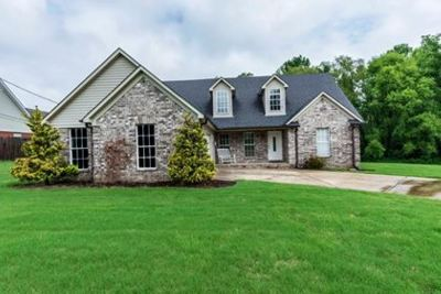 Tipton County Single Family Home For Sale: 568 Duncan
