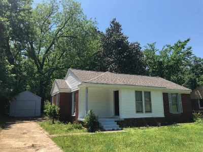 Rental For Rent: 1367 Canfield