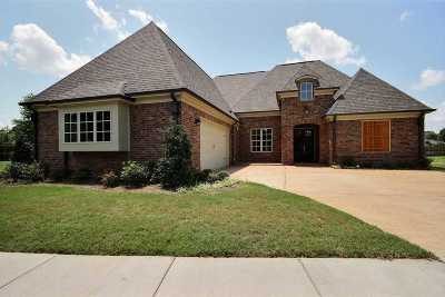 Collierville Single Family Home For Sale: 965 Shanborne