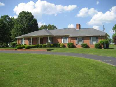 Adamsville Single Family Home For Sale: 285 Hwy 64