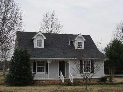Savannah Single Family Home For Sale: 85 Claybrook