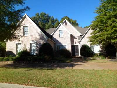 Germantown Single Family Home For Sale: 3005 Windstone