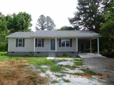 Savannah Single Family Home For Sale: 85 Austin