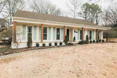 Germantown Single Family Home For Sale: 7210 Cornwall