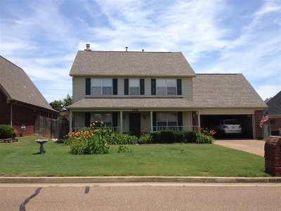 Lakeland Single Family Home For Sale: 3102 3102 Long Bridge Lane