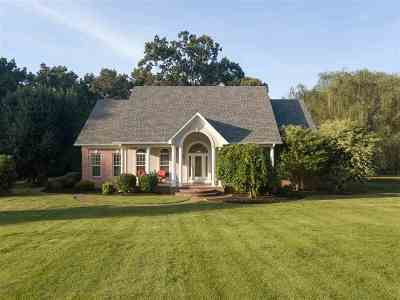 Adamsville Single Family Home For Sale: 135 Beauregard