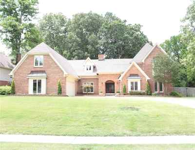Germantown Single Family Home For Sale: 9058 Cairn Ridge