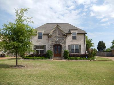 Germantown Single Family Home For Sale: 9254 Cielo
