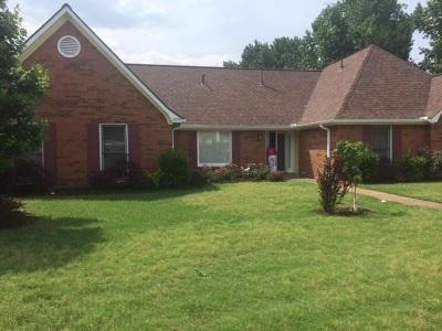 Memphis Single Family Home For Sale: 1939 Dartford