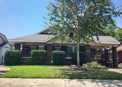 Memphis Single Family Home For Sale: 443 N Avalon