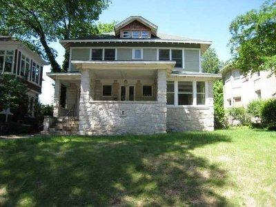 Memphis Single Family Home For Sale: 1462 Carr