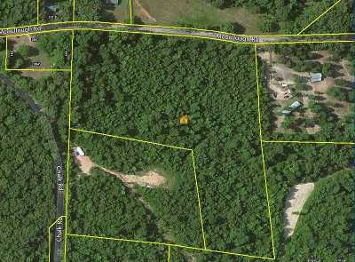 Residential Lots & Land For Sale: 00 Chalk