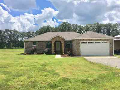 Adamsville Single Family Home For Sale: 1261 Elm