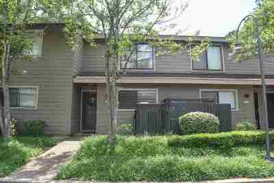 Germantown Condo/Townhouse For Sale: 1819 Crossflower #85