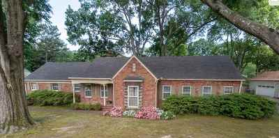 Memphis Single Family Home For Sale: 181 S Yates