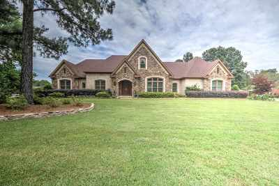 Germantown TN Single Family Home For Sale: $949,000