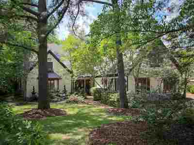 Memphis Single Family Home For Sale: 811 Sweetbriar