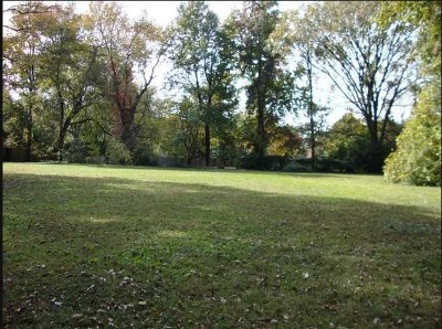 Memphis Residential Lots & Land For Sale: 4141 Walnut Grove