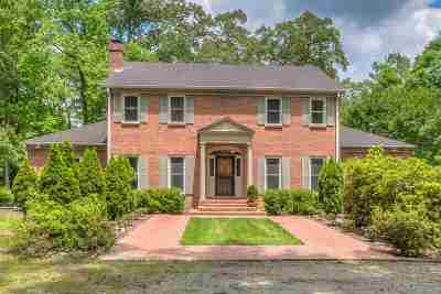 Germantown Single Family Home For Sale: 7130 Stout
