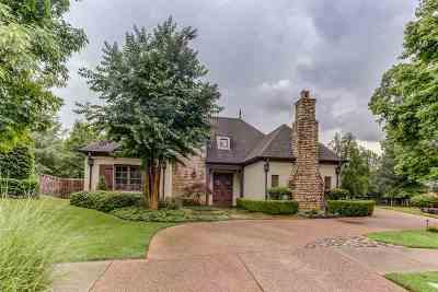 Collierville Single Family Home For Sale: 1949 Ivywood