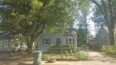 Memphis Single Family Home For Sale: 2447 Twain