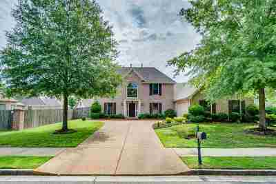 Collierville Single Family Home For Sale: 4760 Denali Park