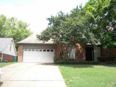 Shelby County Single Family Home For Sale: 8872 Aspen View