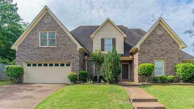 Shelby County Single Family Home For Sale: 9125 Deer Meadow