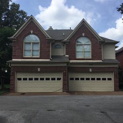 Memphis TN Condo/Townhouse For Sale: $229,000