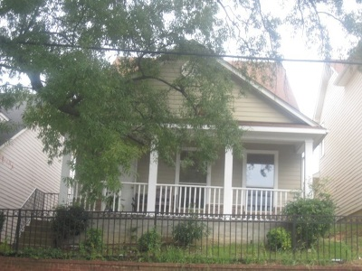 Shelby County Single Family Home For Sale: 932 Porter
