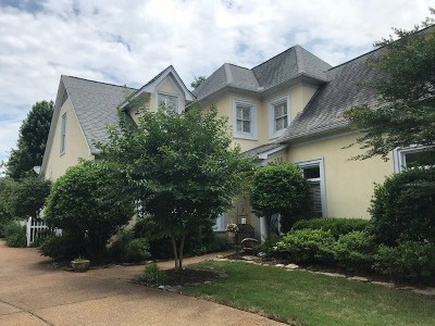 Collierville Single Family Home For Sale: 1752 Yancey