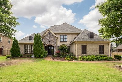 Lakeland Single Family Home For Sale: 4335 Mount Gillespie