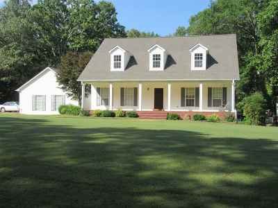 Savannah Single Family Home For Sale: 1405 Oak Grove