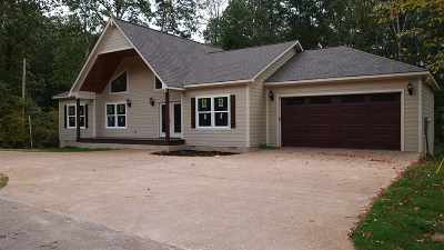 Counce Single Family Home For Sale: 435 Rising Sun