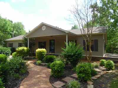 Adamsville Single Family Home Contingent: 642 Lawton