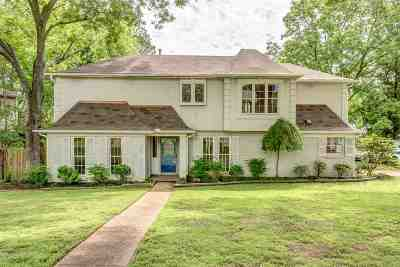 Germantown Single Family Home For Sale: 2242 Burfordi