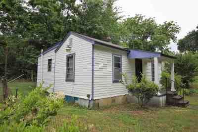 Somerville Single Family Home For Sale: 130 Kay