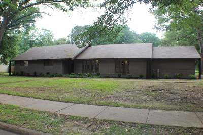 Germantown Single Family Home For Sale: 1631 Miller Farms