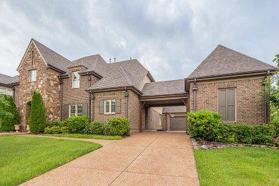 Lakeland Single Family Home For Sale: 5219 Prairie Sky