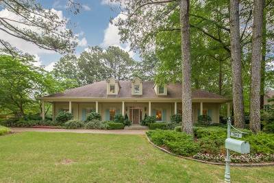 Germantown Single Family Home For Sale: 2884 Mallard