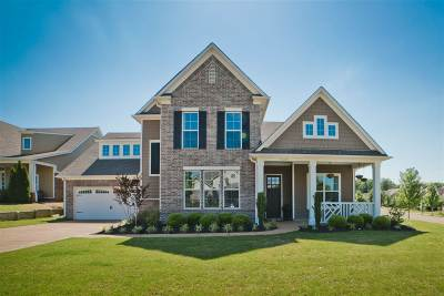 Arlington Single Family Home Contingent: 5607 Magnolia Bend