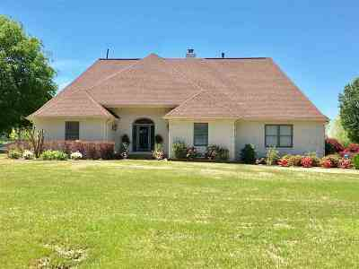 Collierville Single Family Home For Sale: 4773 Windsong Park