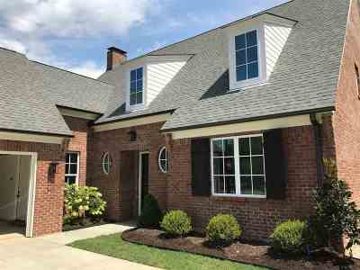 Memphis Single Family Home For Sale: 1100 E Irvin