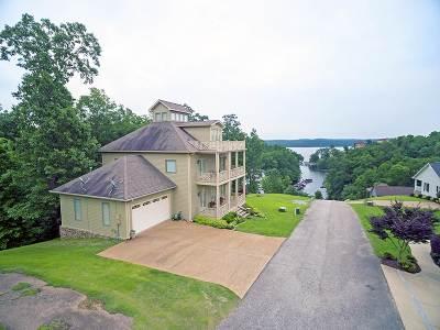 Savannah Single Family Home For Sale: 75 Light