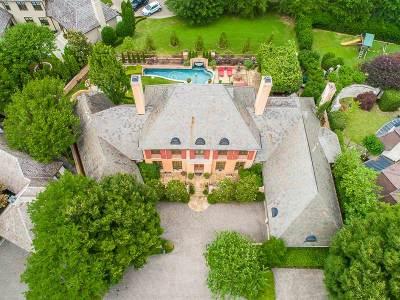 Memphis Single Family Home For Sale: 860 Beau Pre