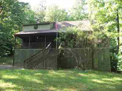 Counce Single Family Home For Sale: 225 Murray Lane