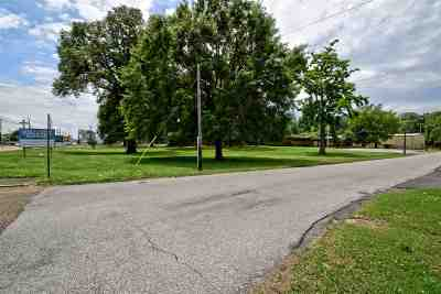Memphis Residential Lots & Land For Sale: 4327 Elvis Presley
